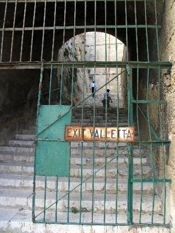Next Exit - Valletta