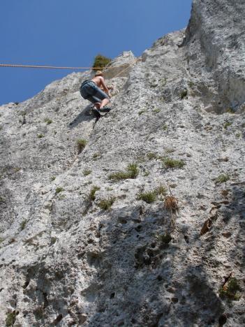 """Kleine """"Alpenüberquerung"""" auf Gozo"""