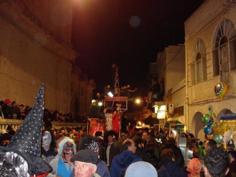 Karnival ta`Malta