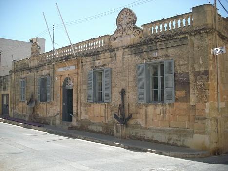 Maritime Museum Kelinu Grima