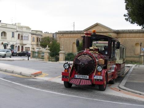 Melita Train