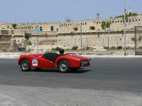 Valletta Grand Prix