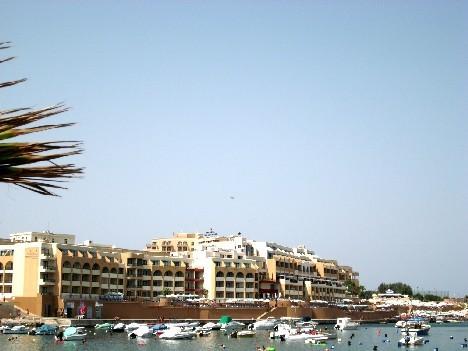 Corinthia Marina