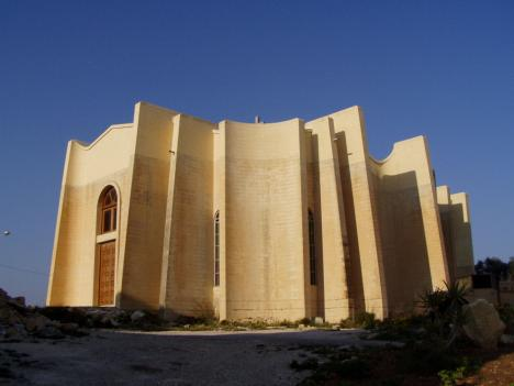 """New Church"", Zebbiegh"