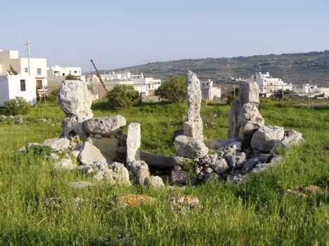 Skorba Temple