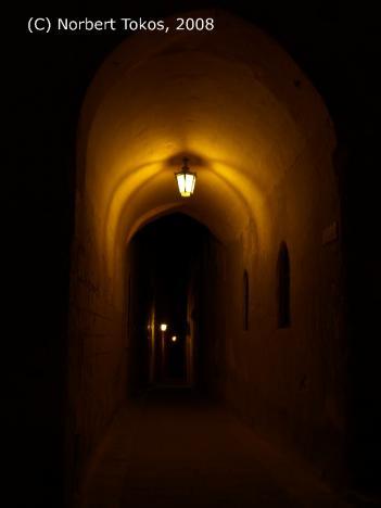 Mdina by night (2)