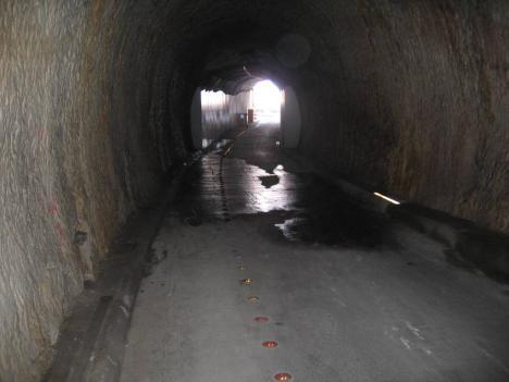 Tunnelblick . . .