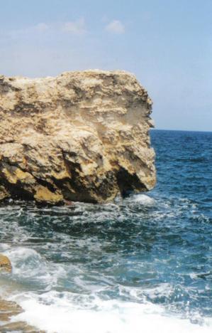 Malta/Gozo Küste