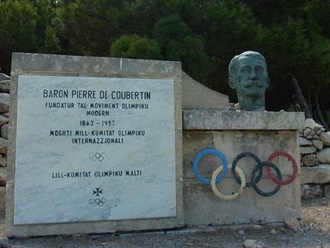 Masgar Olimpiku