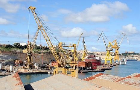 Malta Drydocks