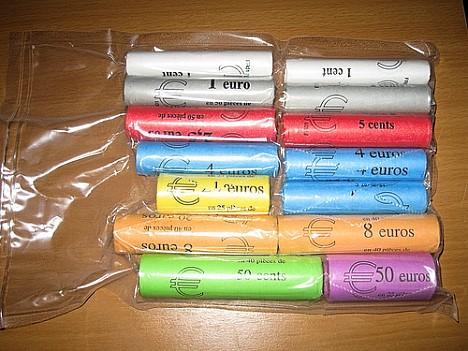 Euro-Business-Starterkit Malta 2008