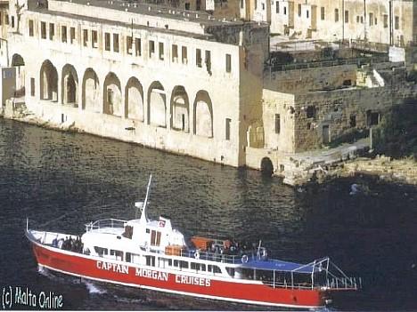 Vor Manoel Island