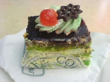Mint-Cake