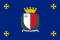 Präsidentenflagge