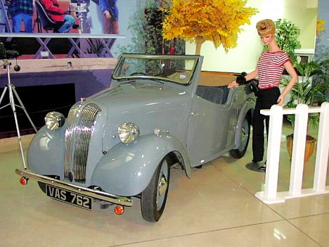 Standard Touring 1943