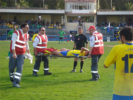 Pokalendspiel 2009