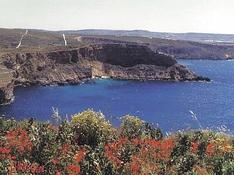 Westküste Malta
